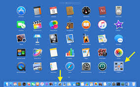 How to Take a Screenshot on a Mac - dummies
