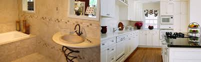 Bath And Kitchen Design Bathroom And Kitchen Design Kitchen And Decor