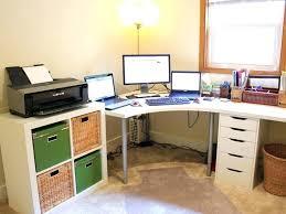 corner office desk ideas. Corner Desk Ideas Futureishp Elegant Home Office K
