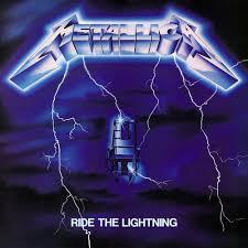 Ride The Lightning Metallica Last Fm