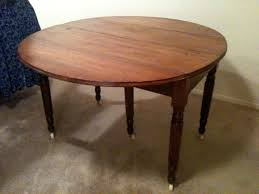 Kitchen Table Furniture Oval Dining And Kitchen Tables Custommadecom