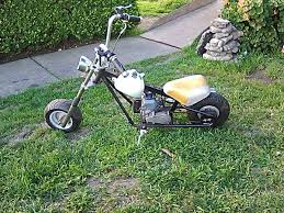 mini chopper motorcycles in san lorenzo ca offerup