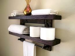 fresh floating shelves floating shelf wood shelves bathroom shelves oil