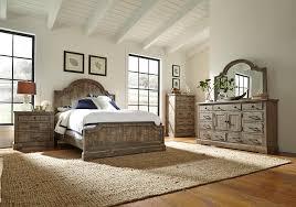 rent progressive furniture meadow king bedroom set rental rent2own king bedroom furniture o51
