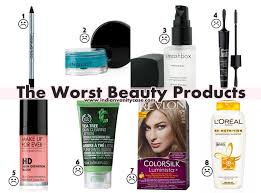 the worst beauty s makeup ideas worst makeup brands worst makeup brands ever