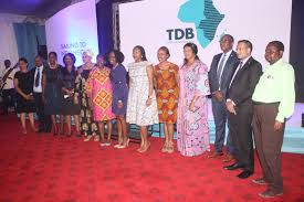 Tdb Bank Meets The Stakeholders To Celebrate The Launches Of