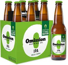 Omission Ultimate Light Where To Buy Our Beer Omission