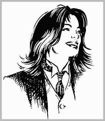 71 Best Images Of Michael Jackson Smooth Criminal Coloring Pages