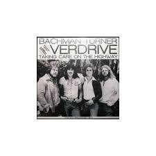 VINILE <b>Bachman Turner Overdrive</b> - <b>Taking</b> Care on The Highway (2 ...