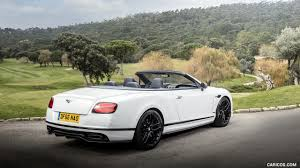 2018 bentley supersports convertible. contemporary convertible 2018 bentley continental gt supersports convertible color ice white   rear threequarter wallpaper and bentley supersports convertible 8