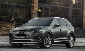 best mid size suv best mid size suv mazda cx 9 2017 10best trucks and suvs car