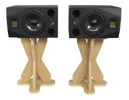 moseco 6 speaker stands pair atacama audio uk