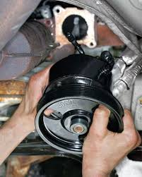 power steering pump replacement how to replace power steering pump replacing a bad power steering pump