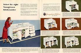 sink kitchen cool retro