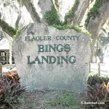 Where To Catch Fish In Flagler County Florida Boat Ramps