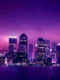 Purple Aesthetic Wallpapers ...