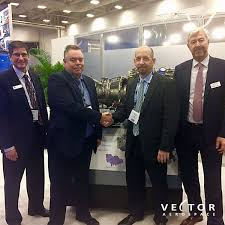 Vector Aerospace certified by GE Aviation as Authorized Service ...