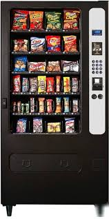 Fawn Vending Machines Magnificent Fawn FSI Federal Selectiv USelectI Corp USI Wittern 48 HR48 GI