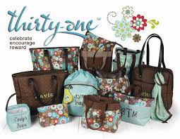 thirty one gifts kick off party