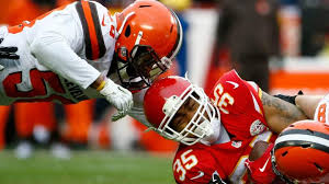 Cleveland Browns Rb Depth Chart Former Kansas City Rb Could Help Browns Running Back