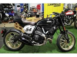 ducati cafe racer standard motorcycles for sale cycletrader com