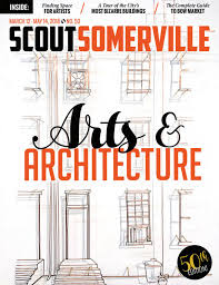 Scout Somerville Arts Architecture By Scout Magazines Issuu