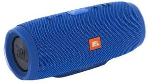 jbl speakers waterproof. jbl charge 3 - blue waterproof portable bluetooth mobile/tablet speaker jbl speakers flipkart