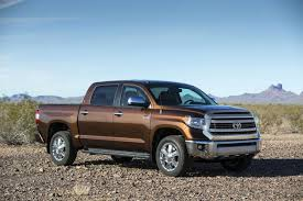 2014 Toyota Tundra goes on sale this fall - Ultimate Car Blog