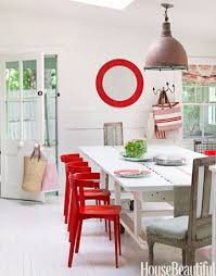 red and white dining room ideas. 30 best dining room paint colors - modern color schemes for rooms red and white ideas c