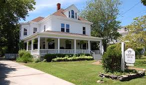 Greenport Bed and Breakfasts Long Island NY Your bed and