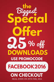 Special Offer Sale Flyer Template Click To Customize