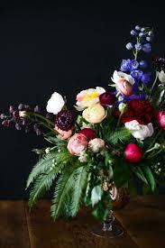 Floral Design Classes Chicago Gatherings Fleur Inc