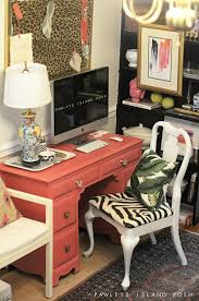 posh office furniture. Paint Furniture · Pawleys Island Posh: OFFICE DESIGN Posh Office T