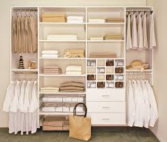 Bedroom Classy Closet Shelves Ideas Small Closet Organizers Ikea