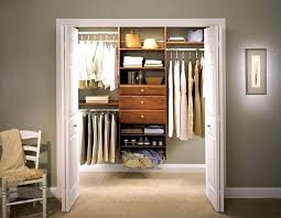 deep reach in closet ideas corner narrow cor narrow closet ideas space saving deep