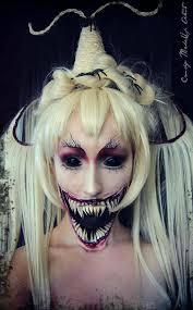 face paint creepy makeup sfx makeup dark makeup demon makeup horror makeup