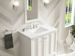 Bathroom Sink With Cabinet Bathroom Sinks At