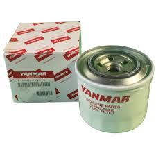 Donaldson Oil Filter Cross Reference Chart Yanmar 119802 55810 119802 55801 Fuel Filter Donaldson P550127