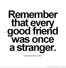 The Stranger Quotes Fascinating 48 Stranger Quotes 48 QuotePrism