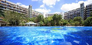 hotel outdoor pool. Outdoor Pool: 6:00am-8:00pm For The Summer And 8:00am-6:00pm Winter, Open All Year Except Maintenance Days On 25th Of Each Month. Hotel Pool
