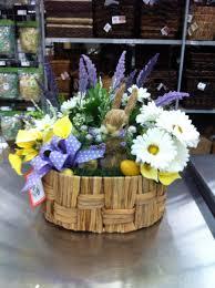 Easter Floral Design Ideas Easter Floral Basket By Kristy Michaels 1091 My Floral