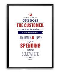 inspirational frames for office. 4 Sam Walton American Businessman Inspirational Office Quote Frame Poster Frames For