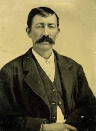 "Ganzavort Melvin ""Gan"" Cantrell (1845-1921) - Find A Grave Memorial"