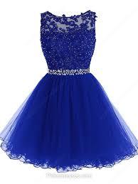 Pin by Alejandra Hudson on Graduation Dresses | Lace homecoming dresses,  Tulle homecoming dress, Fitted homecoming dresses