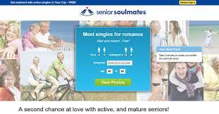 reviews of senior online dating sites