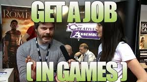 how to get a job in video games gaming jobs tips from the game how to get a job in video games gaming jobs tips from the game industry