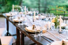 See more ideas about buffet tablescapes, buffet, food displays. Wedding Menu Ideas For Every Type Of Reception Real Simple