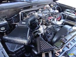 2001 mitsubishi montero engine 1milioncars 2001 mitsubishi mitsubishi montero engine 2