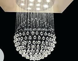 teardrop glass chandelier beveled supplieranufacturers at filament 27 cord