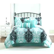 pink purple and turquoise bedding grey white comforter gray set queen black blue w